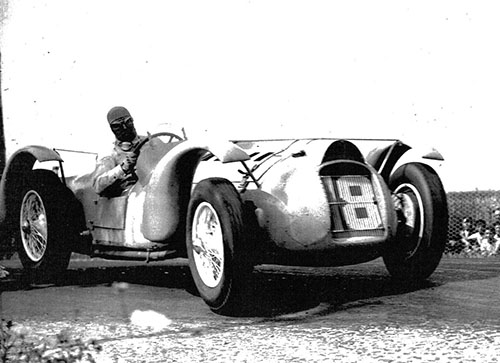Ren� Carri�re, Delahaye 145 48773, 1937 Marne GP