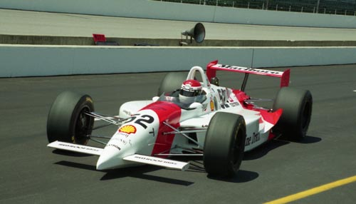 Bobby Rahal Mercedes >> 8w What Penske Mercedes Pc23 500i
