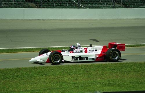 Indianapolis. 8w.forix.com; photo HG