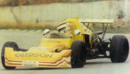 8W - Who? - Nelson Piquet