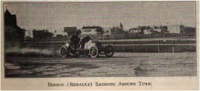 Brighton Beach Races 1904