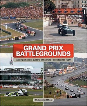 Grand Prix Battlegrounds