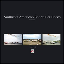 North East American Sportscar Races