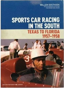 Sportscar Racing in the South