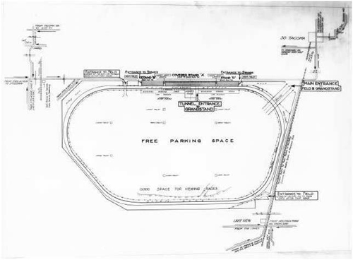 Tacoma Speedway