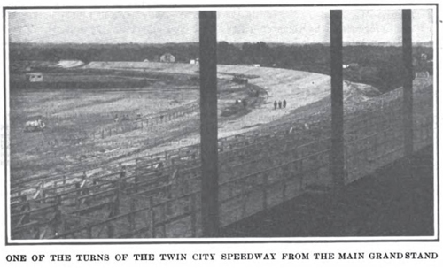 Twin City Speedway