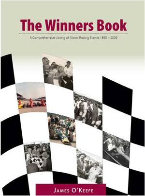 The Winners Book, Thomas O'Keefe