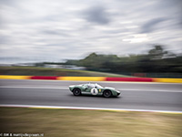Jason Wright/Michael Gans/Andy Wolfe, Ford GT40, 2016 Spa Six Hours