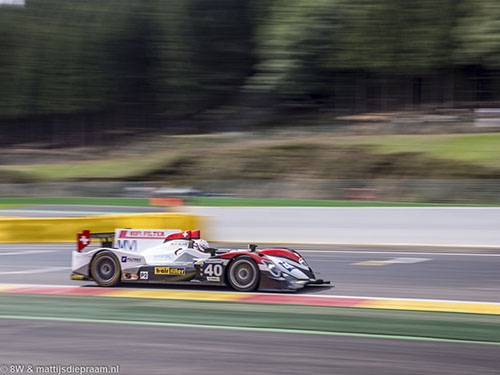 Jonathan Kennard, ORECA 03, 2017 Spa Six Hours